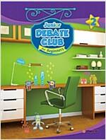 Junior Debate Club for Beginners 2 StudentBook