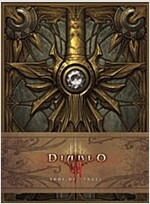 Diablo III: Book of Tyrael (Hardcover)