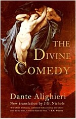 The Divine Comedy (Paperback)