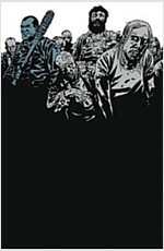 The Walking Dead, Book 9 (Hardcover)