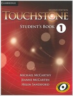 Touchstone Level 1 Student's Book (Paperback, 2 Revised edition)