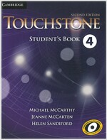 Touchstone Level 4 Student's Book (Paperback, 2 Revised edition)