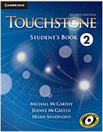 Touchstone Level 2 Student's Book (Paperback, 2 Revised edition)