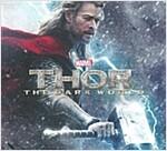 The Art of Thor: The Dark World (Hardcover)