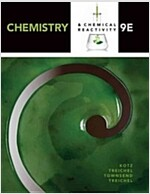 Chemistry & Chemical Reactivity (Hardcover, 9, Revised)