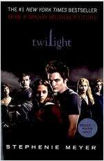[중고] Twilight [With Poster] (Paperback)