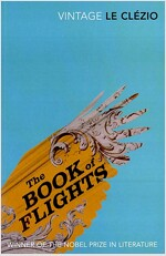 The Book of Flights (Paperback)
