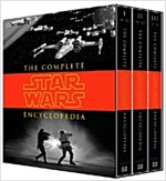 The Complete Star Wars(r) Encyclopedia (Hardcover, Revised)