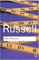 ABC of Relativity (Paperback)