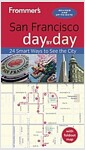 [중고] Frommer's San Francisco Day by Day [With Map] (Paperback, 4, Revised)