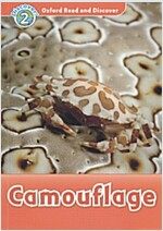 Oxford Read and Discover: Level 2: Camouflage (Paperback)