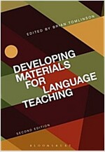 Developing Materials for Language Teaching: Second Edition (Paperback, 2, Revised)