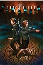 [중고] X-Files Season 10 (Hardcover)