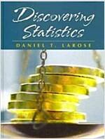 [중고] Discovering Statistics (Hardcover, CD-ROM)