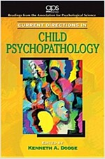 Current Directions in Child Psychopathology (Paperback)