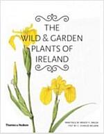 Wild and Garden Plants of Ireland (Hardcover)
