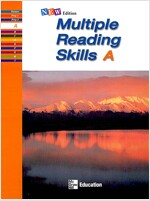 New Multiple Reading Skills A (Paperback, Color Edition)