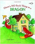 There's No Such Thing as a Dragon (Paperback)