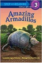 Amazing Armadillos (Paperback)