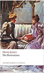 The Bostonians (Paperback)