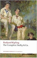 The Complete Stalky & Co (Paperback)