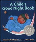 A Child's Good Night Book Board Book (Board Books)
