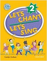 Let's Chant, Let's Sing: 2: CD Pack (Package)