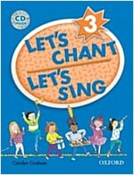 Let's Chant, Let's Sing: 3: CD Pack (Package)