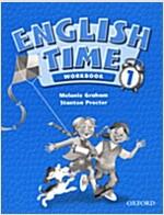 English Time 1 (Workbook) (Paperback, Workbook)