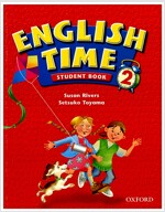 English Time 2: Student Book (Paperback)