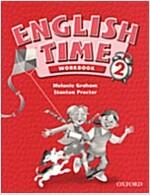 English Time 2: Workbook (Paperback)