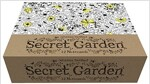 Secret Garden : 12 Notecards (Postcard Book/Pack)