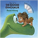 The Good Dinosaur (Read-Along Storybook and CD) (Paperback)