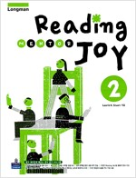 [중고] Longman Reading Mentor Joy 2