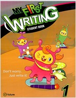 My First Writing 1 : Student Book (Paperback)