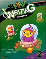 [중고] My First Writing 2 : Student Book (Paperback)