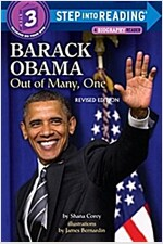 Barack Obama: Out of Many, One (Paperback)
