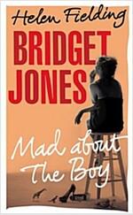 Bridget Jones Mad About The Boy (Paperback)