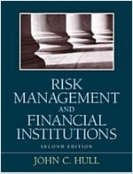 Risk Management and Financial Institutions (Hardcover, CD-ROM, 2nd)