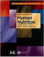 Introduction to Human Nutrition 2E (Paperback)