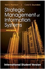 Strategic Management of Information Systems (Paperback, 5th)