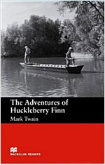 [중고] Adventures of Huckleberry Finn (Paperback)