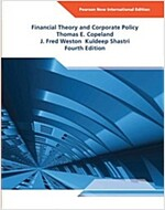 Financial Theory and Corporate Policy: Pearson New International Edition (Paperback, 4 ed)