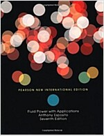 Fluid Power with Applications (Hardcover)