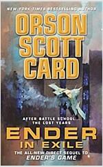 Ender in Exile (Paperback)