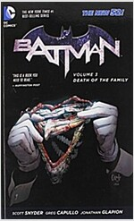 Death of the Family (Paperback, New 52)
