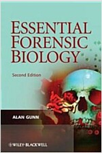 Essential Forensic Biology (Paperback, 2)