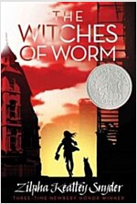 The Witches of Worm (Paperback)