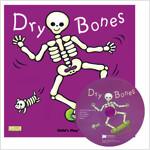 노부영 마더구스 세이펜 Dry Bones (Paperback + CD) (Paperback + CD)