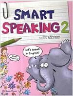 Smart Speaking 2 (Paperback + Workbook + CD)